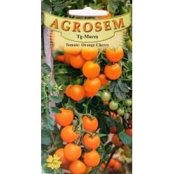 seminte tomate cherry portocalii
