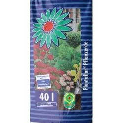 Pamant de flori 40L - Plantaflor