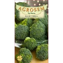 Broccoli seminte - Brassica oleracea var. cymosa Calabrese