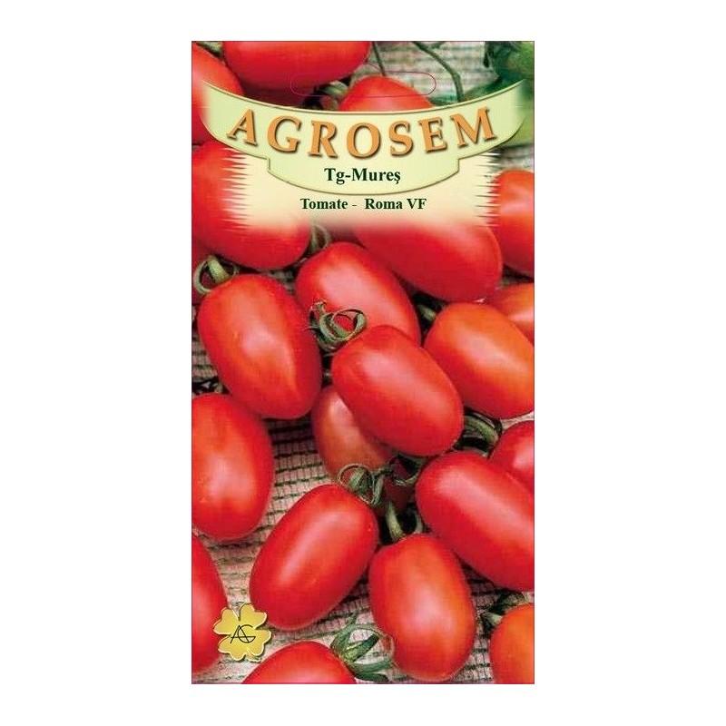 Tomate seminte - Roma VF