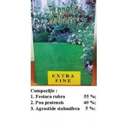 Gazon ornamental seminte Extrafin 1kg