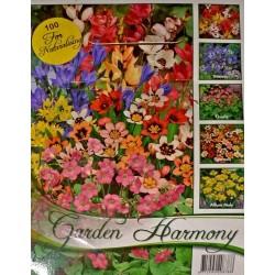 Colectia Flori salbatice