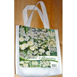Colectia Garden Harmony alb