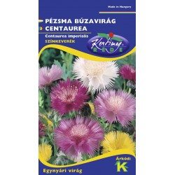 Centaurea imperialis mix