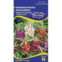 Seminte balsamina