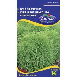 Seminte cipru de gradina