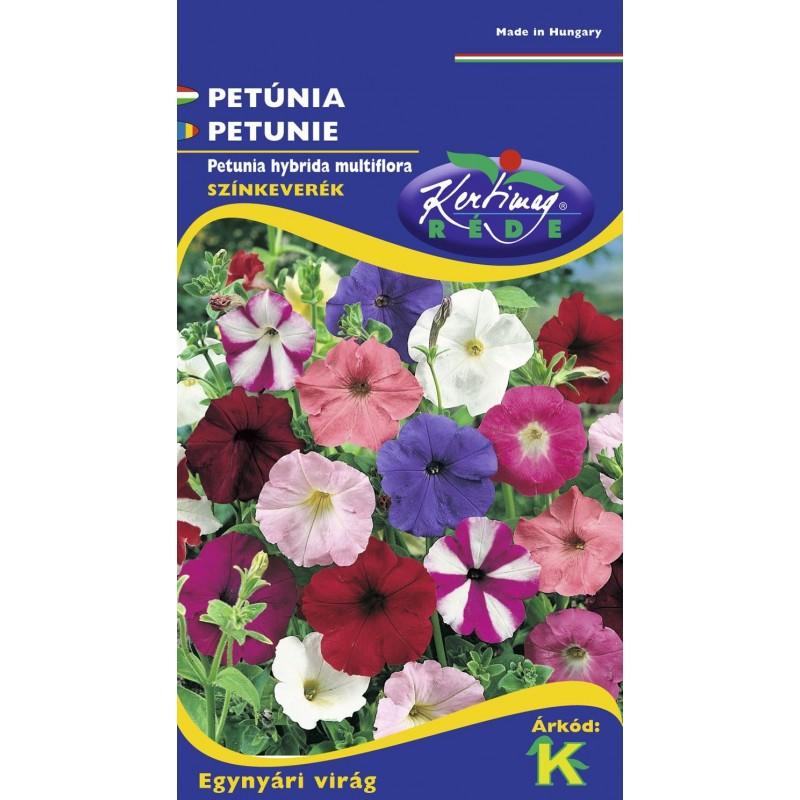 Seminte petunia mix