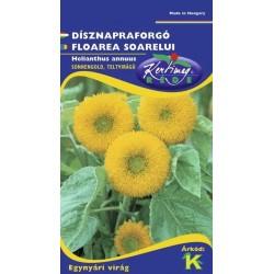 Seminte floarea soarelui Sonnengold