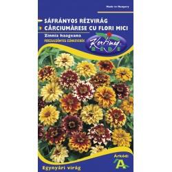 Seminte carciumarese cu flori mici