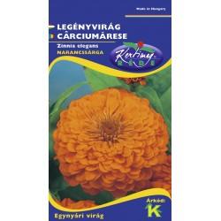 Seminte carciumarese portocalii
