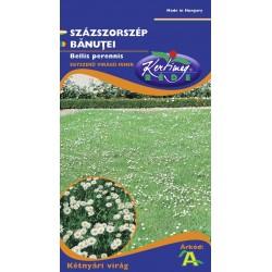 Seminte banutei flori simple