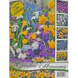 Colectie Garden Harmony - Gradini salbatice 75 bulbi - KM