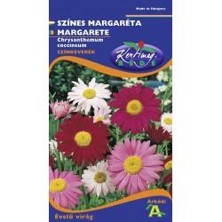 Seminte margarete mix - KM - Chrysanthemum coccineum