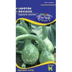 Seminte dovlecel tigva 2 - KM - Lagenaria siceraria