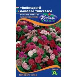Seminte garoafa turceasca pitica - KM - Dianthus barbatus Pinocchio