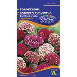 Seminte garoafa turceasca inalta - KM - Dianthus barbatus