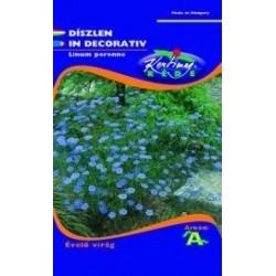 Seminte in decorativ - KM - Linum perenne