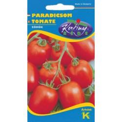 Seminte tomate Zomok - KM - Lycopersicon esculentum