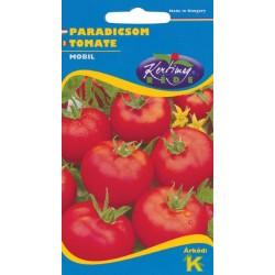 Seminte tomate Mobil - KM - Lycopersicon esculentum