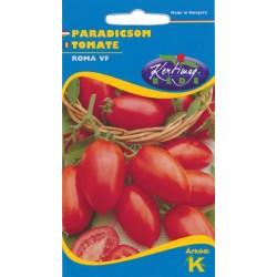 Seminte tomate Roma VF - KM - Lycopersicon esculentum