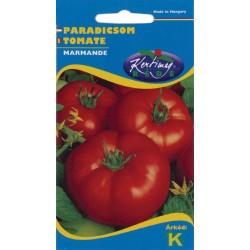 Seminte tomate Marmande - KM - Lycopersicon esculentum