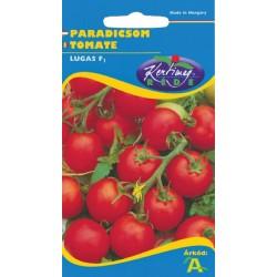 Seminte tomate Lugas F1 - KM - Lycopersicon esculentum