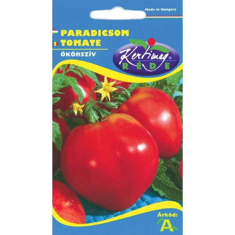 Seminte tomate Inima de bou - KM - Lycopersicon esculentum