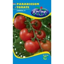 Seminte tomate Tomosa F1 - KM - Lycopersicon esculentum