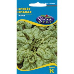 Seminte spanac Popey - KM - Spinacia oleracea
