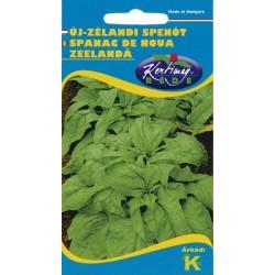 Seminte spanac de Noua Zeelanda - KM - Tetragonia tetragonoides