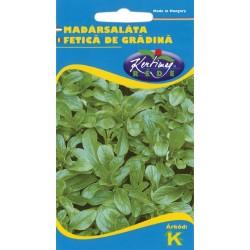 Seminte fetica de gradina - KM - Valerianella locusta