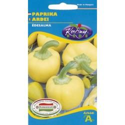 Seminte ardei dulce tip mar - KM - Capsicum annuum