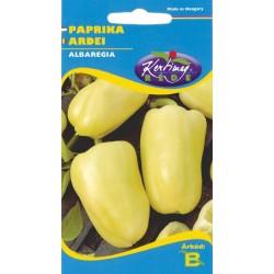Seminte ardei Albaregia - KM - Capsicum annuum