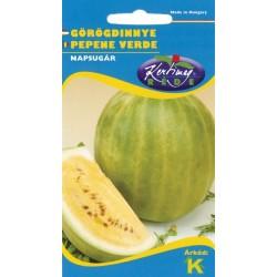 Seminte pepene verde Napsugar - KM - Citrullus lanatus