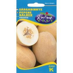 Seminte pepene galben Ananas - KM - Cucumis melo