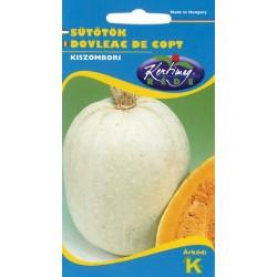 Seminte dovleac de copt Kiszombori - KM - Cucurbita maxima