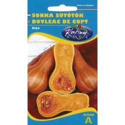 Seminte dovleac de copt Beja - KM - Cucurbita moschata