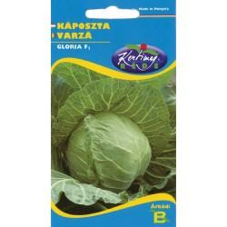 Seminte varza Gloria F1 - KM - Brassica oleracea convar capitata provar. capitata