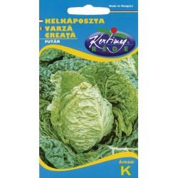 Seminte varza creata Eilbote - KM - Brassica oleracea convar bullata