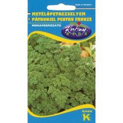 Seminte patrunjel frunze cret - KM - Petroselinum crispum