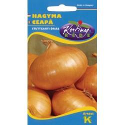 Seminte ceapa Stuttgarter Riesen - KM - Allium cepa
