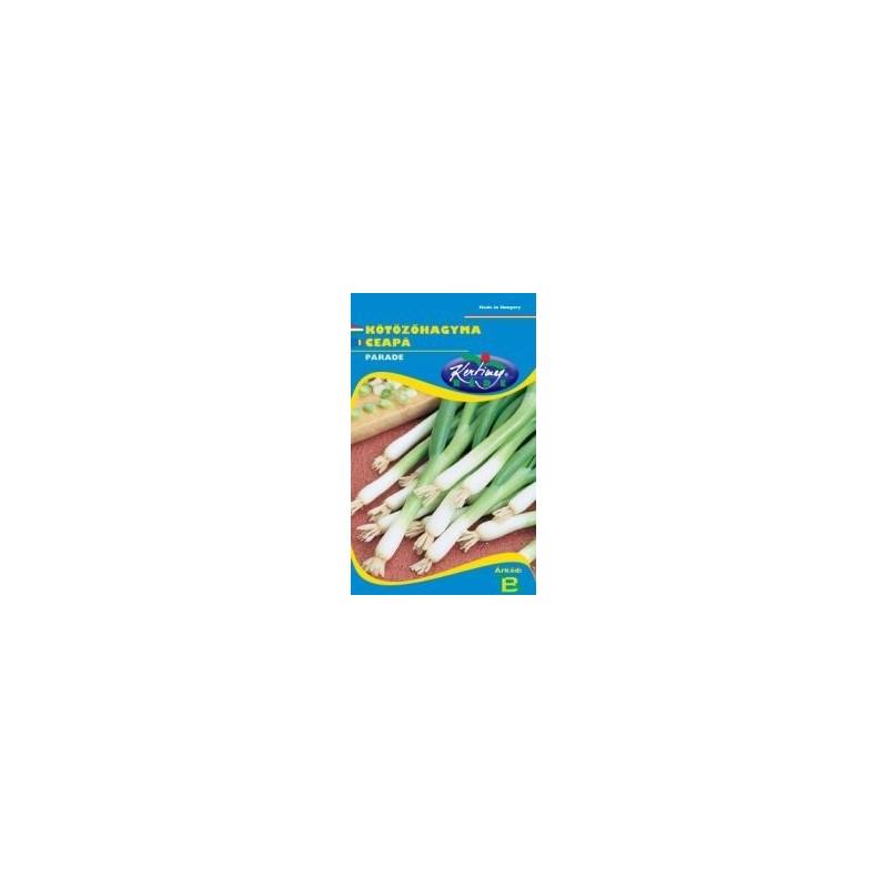 Seminte ceapa verde - KM - Allium fistulosum L.