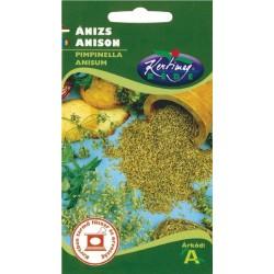 Seminte anason - KM - Pimpinella anisum