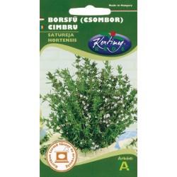 Seminte cimbru - KM - Satureja hortensis