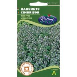 Seminte cimbrisor - KM - Thymus vulgaris