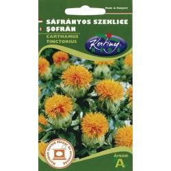 Seminte sofran - KM - Carthamus tinctorius
