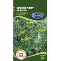 Seminte fenicul - KM - Foeniculum vulgare