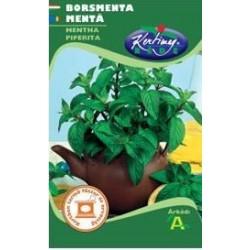 Seminte menta - KM - Mentha piperita
