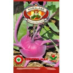 Gulie violet seminte - Szentesi folias kek - Brassica oleracea L. convar. acephala