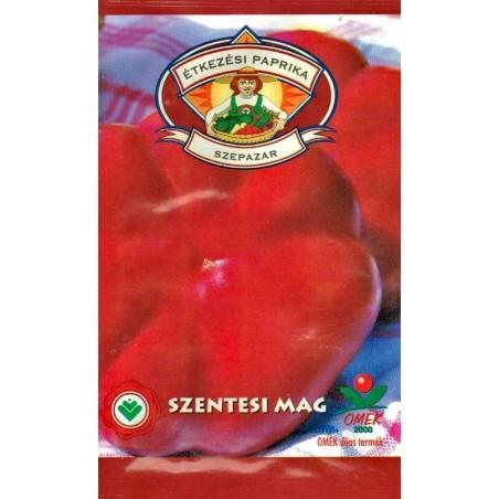 Ardei seminte - Szepazar - Capsicum annuum